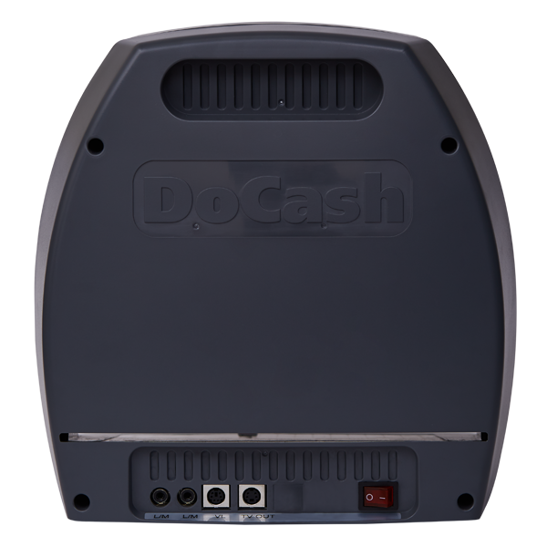 DoCash BIG D LED
